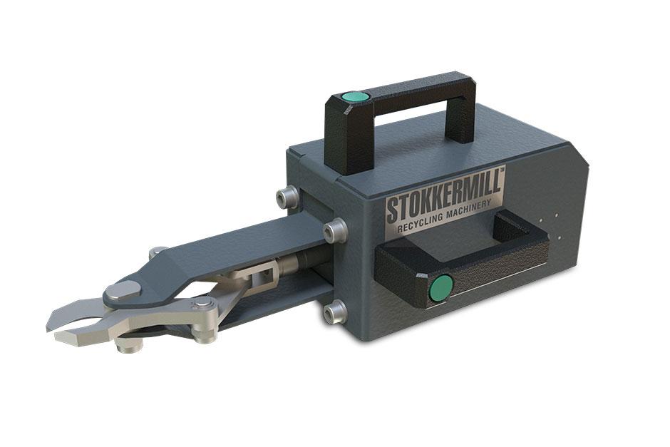 Pneumatische-Kabelschere-cablechop_Stokkermill_Metallhandel-Storf